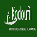Kodoufii Tapawatra resort Suriname