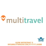 Multitravel nv